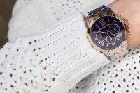 Zegarek damski Michael Kors bradshaw MK6389 - duże 6
