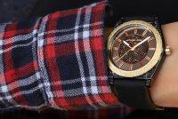 Zegarek damski Michael Kors channing MK6703 - duże 3