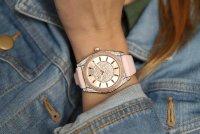 Zegarek damski Michael Kors channing MK6704 - duże 2