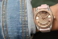 Zegarek damski Michael Kors channing MK6704 - duże 4