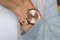 Zegarek damski Michael Kors charley MK2823 - duże 3