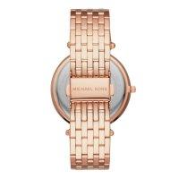 Zegarek damski Michael Kors darci MK4408 - duże 3