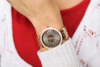 Zegarek damski Michael Kors darci MK4408 - duże 6