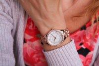Zegarek damski Michael Kors lauryn MK3716 - duże 3