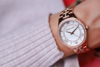 Zegarek damski Michael Kors lauryn MK3716 - duże 5