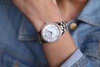 Zegarek damski Michael Kors lauryn MK3979 - duże 2