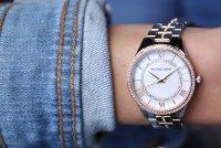 Zegarek damski Michael Kors lauryn MK3979 - duże 3