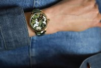 Zegarek damski Michael Kors lexington MK2811 - duże 5