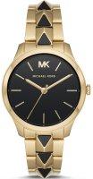 Zegarek damski Michael Kors runway MK6669 - duże 1