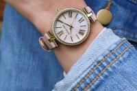 Zegarek damski Michael Kors maci MK2790 - duże 4