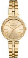 Zegarek damski Michael Kors maci MK3903 - duże 1