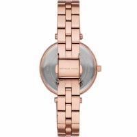 Zegarek damski Michael Kors maci MK4451 - duże 2