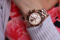 Zegarek damski Michael Kors mini bradshaw MK5799 - duże 4