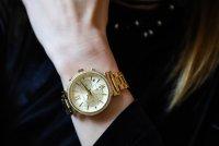 Zegarek damski Michael Kors mini bradshaw MK6559 - duże 4