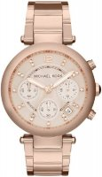Zegarek damski Michael Kors parker MK5277 - duże 1