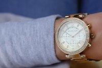 Zegarek damski Michael Kors parker MK5354 - duże 4
