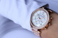 Zegarek damski Michael Kors parker MK5491 - duże 5