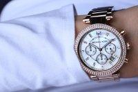 Zegarek damski Michael Kors parker MK5491 - duże 6