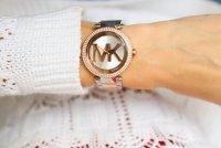 Zegarek damski Michael Kors parker MK6314 - duże 3