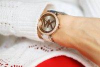 Zegarek damski Michael Kors parker MK6314 - duże 4