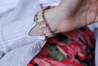 Zegarek damski Michael Kors parker MK6530 - duże 4