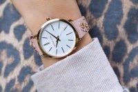 Zegarek damski Michael Kors portia MK2738 - duże 4