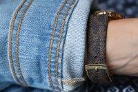 Zegarek damski Michael Kors pyper MK2857 - duże 5