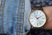 Zegarek damski Michael Kors pyper MK2857 - duże 7