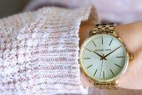 Zegarek damski Michael Kors pyper MK3898 - duże 4