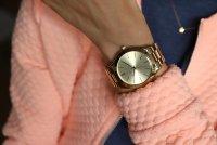 Zegarek damski Michael Kors runway MK3179 - duże 4