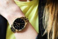 Zegarek damski Michael Kors runway MK6669 - duże 7