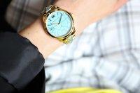Zegarek damski Michael Kors runway MK6670 - duże 5