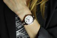 Zegarek damski Michael Kors runway MK6671 - duże 4