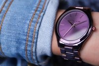 Zegarek damski Michael Kors slim runway MK4415 - duże 3