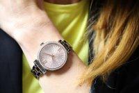 Zegarek damski Michael Kors sofie MK3972 - duże 3
