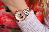 Zegarek damski Michael Kors sofie MK4335 - duże 3