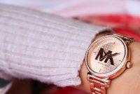 Zegarek damski Michael Kors sofie MK4335 - duże 4