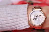 Zegarek damski Michael Kors sofie MK4335 - duże 5