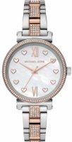 Zegarek damski Michael Kors sofie MK4458 - duże 1