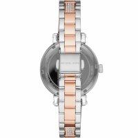 Zegarek damski Michael Kors sofie MK4458 - duże 3