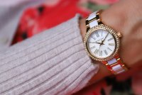 Zegarek damski Michael Kors taryn MK6581 - duże 6