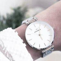 Zegarek damski Mockberg mesh MO1602 - duże 3