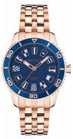 Zegarek damski Nautica bransoleta NAPPBS027 - duże 1