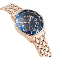 Zegarek damski Nautica bransoleta NAPPBS027 - duże 2