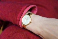 Zegarek damski Obaku Denmark bransoleta V173LXGGMG - duże 6