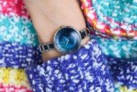 Zegarek damski Obaku Denmark bransoleta V183LXCLSA - duże 9