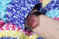 Zegarek damski Obaku Denmark bransoleta V186LXVNMN - duże 6