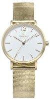 Zegarek damski Obaku Denmark bransoleta V197LXGWMG1 - duże 1