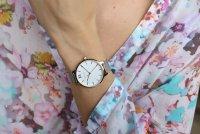 Zegarek damski Obaku Denmark bransoleta V209LXGIMC1 - duże 2