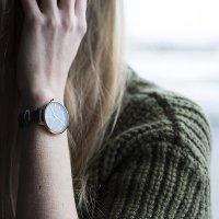 Zegarek damski Obaku Denmark bransoleta V209LXVJRJ - duże 7